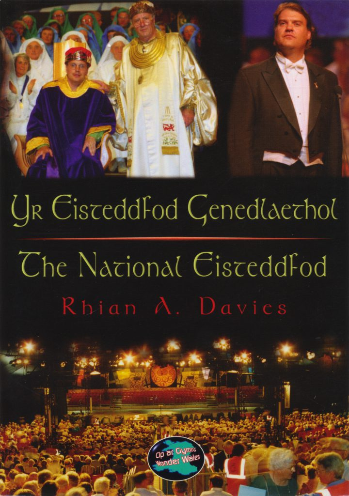 2001 Yr Eisteddfod Genedlaethol