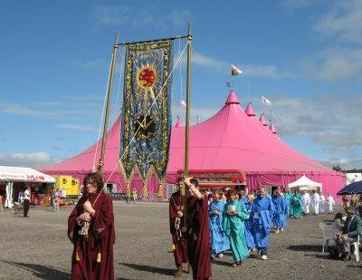 Baner Eisteddfod 2006