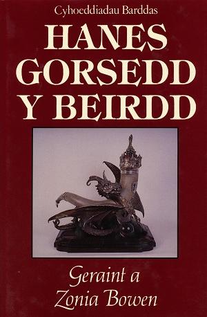gorseddybeirddbowen